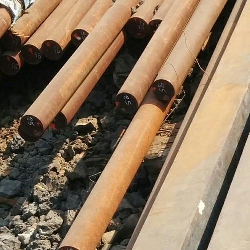 """2/"""" Dia x 12/""""-Long 4340 Hot Rolled Annealed Round Bar-/>2/"""" Dia 4340 HR Annealed"""