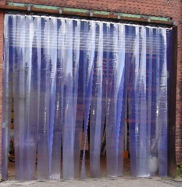 Pvc Curtains And Pvc Strips Manufacturer Simplex India