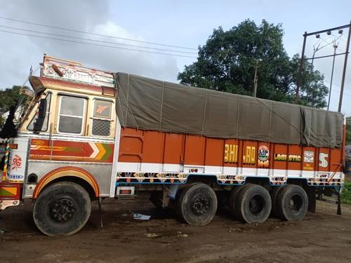 Shree Ram Transportation Services, श्री राम