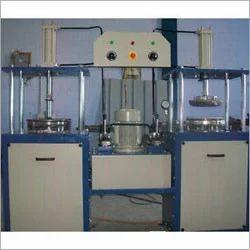 Fully Automatic Dona Making Machinery