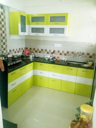 Royal Kitchen Decor - Wholesaler of Kitchen Trolley & Kitchen ...