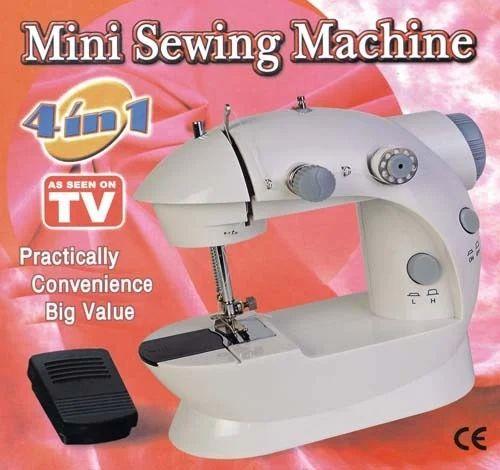Mini Sewing Machine Sewingknitting Embroidery Machine Virat Best Mini Sewing Machine