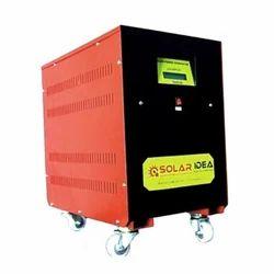 3 kVA Off-Grid MPPT Based Solar Inverter