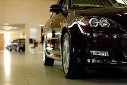 Auto Dealership Housekeeping Services
