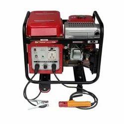 W-250A Portable Petrol Welder Cum Generator