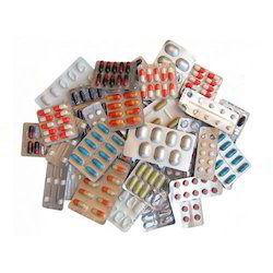 Pharmaceutical Distributor Wholesale Trader from Panchkula