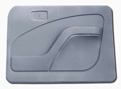 Full Door Trim Panel