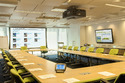 Conference Room Audio Video System