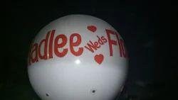 Balloon for Wedding Ceremony