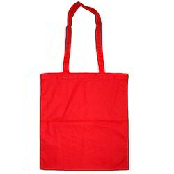 Cotton Shopping Carry Bag