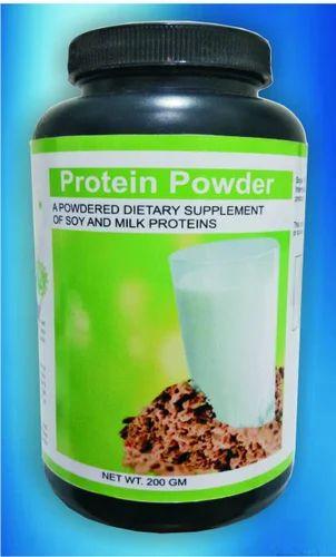 Protein Powder Kumar Enterprises Private Limited Manufacturer In