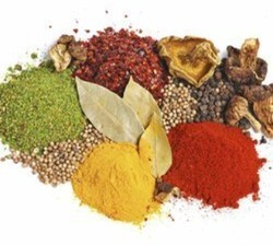 Other Types Of Spices