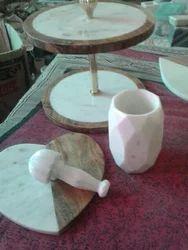 Marble Kitchen Ware
