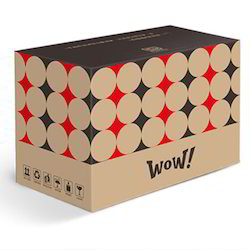 Packaging Carton Printing Service