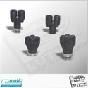 Push In Fittings From Luthra Pneumsys Of Cmatic