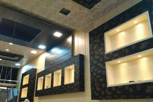Bedroom Pvc Wall Panel At Rs 40 Square Feets Pvc Wall Panel