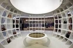 Showroom Rental Service