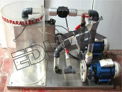 Series and Parallel Pumps