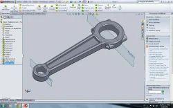 3D CAD Modelling Services