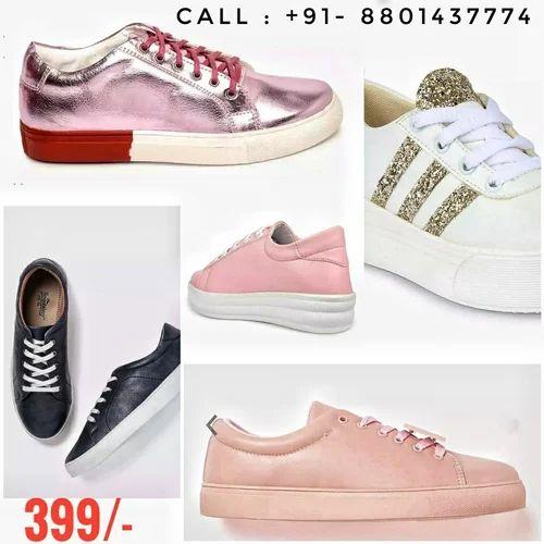 Womens Sneakers Casual Foot Wear d0737011d