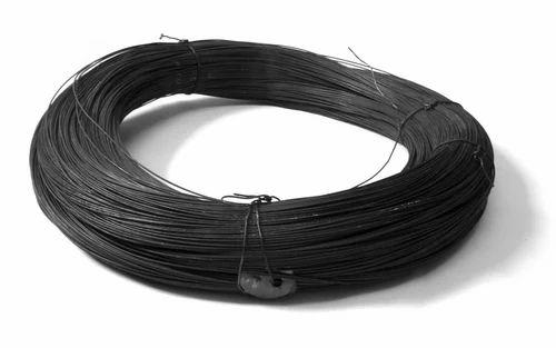 Black Annealed Wire, Annealed Wire - Aarjay Metals, Vapi | ID ...