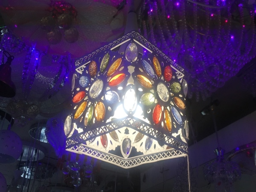 Ceiling Lights & Chandelier Wholesale Trader from Pune