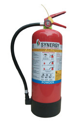 9 Kg ABC Stored Pressure Fire Extinguisher