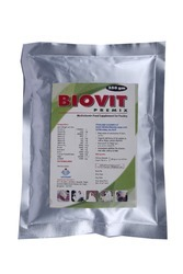 Biovit Premix - Poultry Feed Supplement