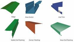 Roof Gutter Suppliers Manufacturers Amp Traders In India