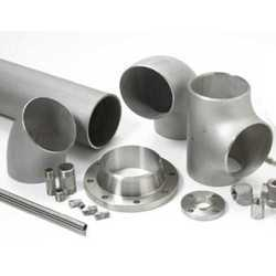 Stainless Steel 420 Fittings