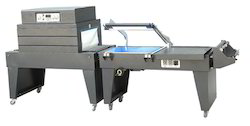 Smartpack Semi Automatic L-Sealer with Tunnel SPS 4525 for Industrial