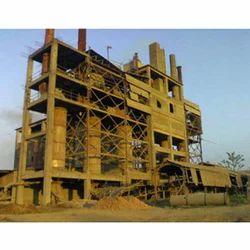 VSK Cement Plant