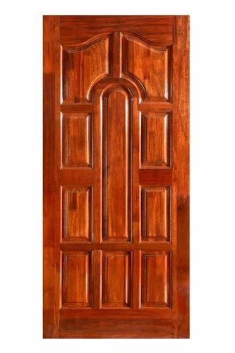 Merbau Exit Door  sc 1 st  IndiaMART & Merbau Exit Door Wooden Door ????? ?? ?????? ??? ...