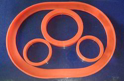 High Temperature Rubber Seal