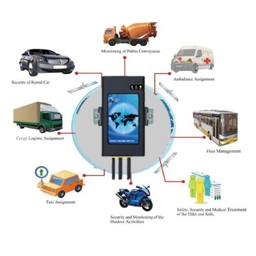 Transport Monitoring System : Vehicle monitoring system ideas