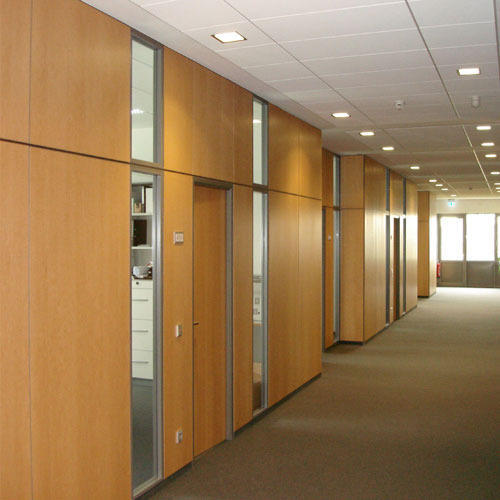 Acoustic Partitions Movable Acoustic Walls Manufacturer