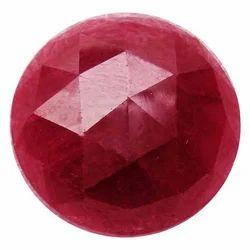 Dyed Ruby Corundum