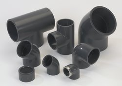 HDPE Sprinkler Pipe Coupler