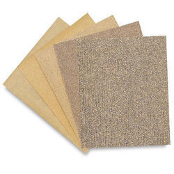 Sand Paper at Rs 4/piece | Sandpaper | ID: 12799884688