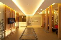Commercial Interior Decorators