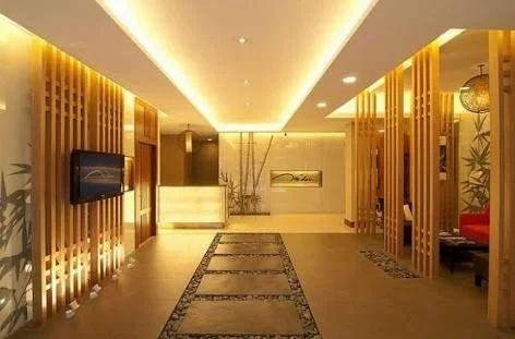 Commercial Interior Decorators