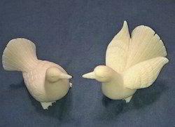 Marble Pigeon