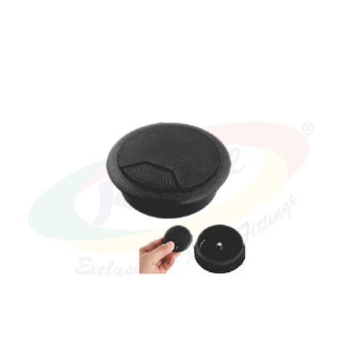 Desk Cable Grommet Hole Cover