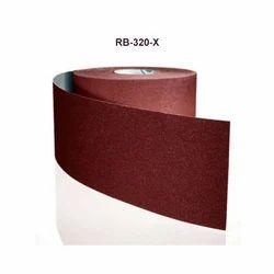 Strong Aluminum Oxide Abrasive Cloth