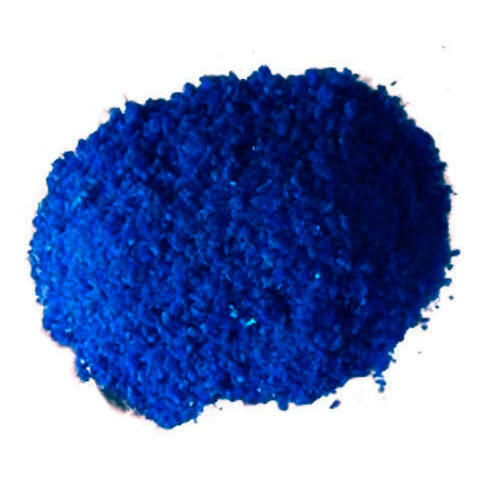 Commercial Grade Copper Sulphate