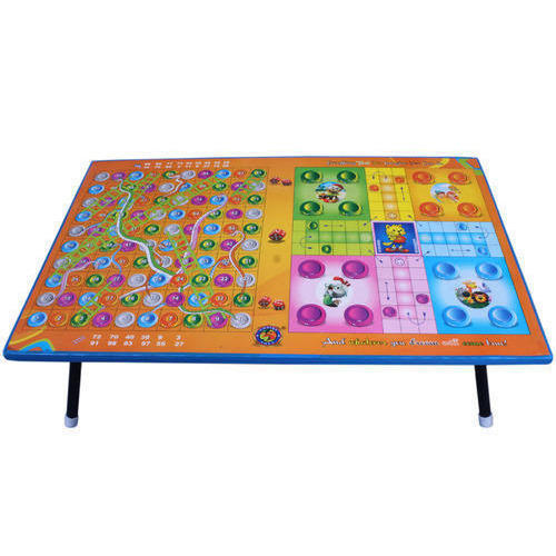 Kids Board Game Table