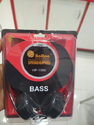 Super Bass Headphone