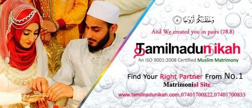 Muslim marriage site free
