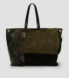 Ladies Leather Handbags - Women Leather Handbags Wholesaler ... 437f018bd9533