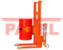 Manual Hydraulic Drum Tilter